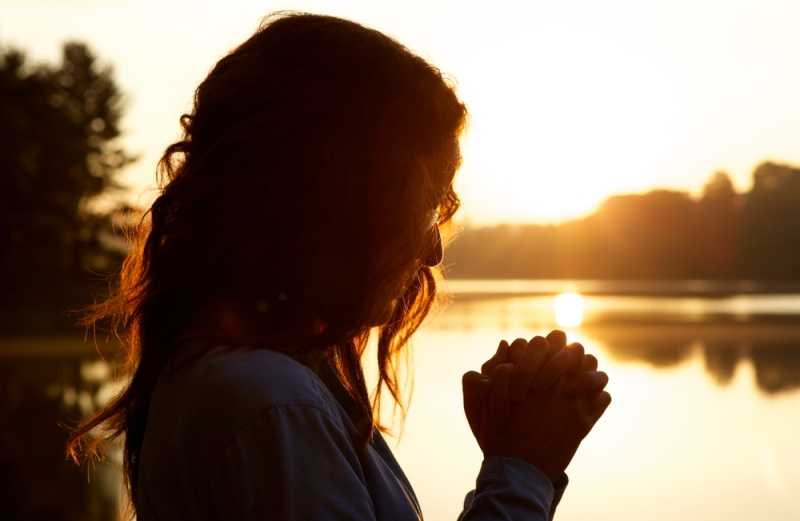 How to Pray with Intention