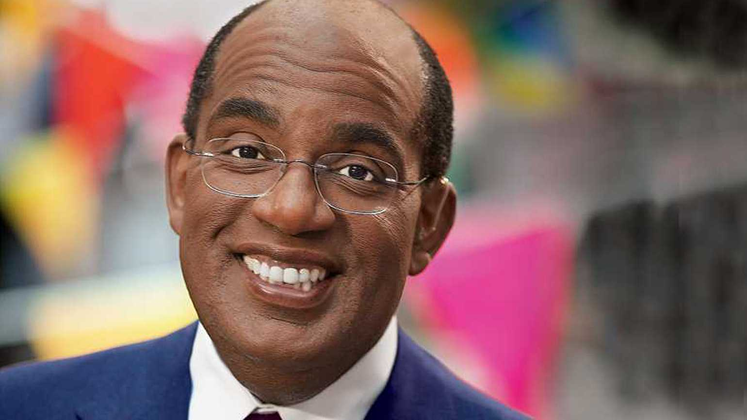 Guideposts: Today Show host and weatherman Al Roker
