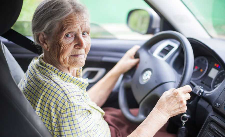 4 Suggestions to Ease Driving Transitions for Seniors