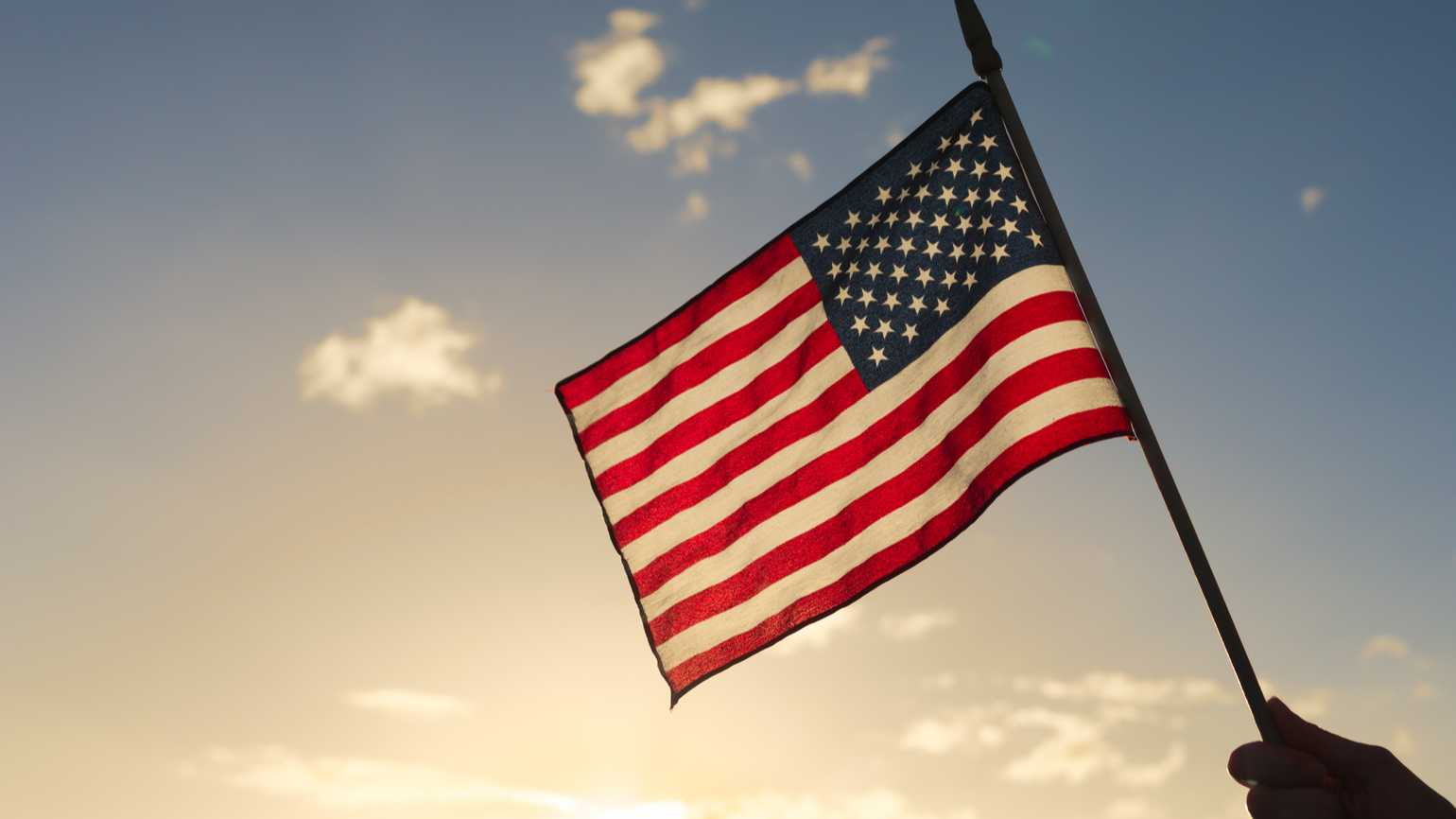 A Devotion for July 4th