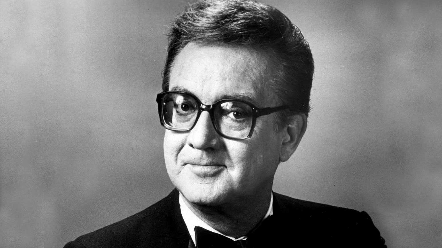 Guideposts Classics: Steve Allen on the Value of Thankfulness