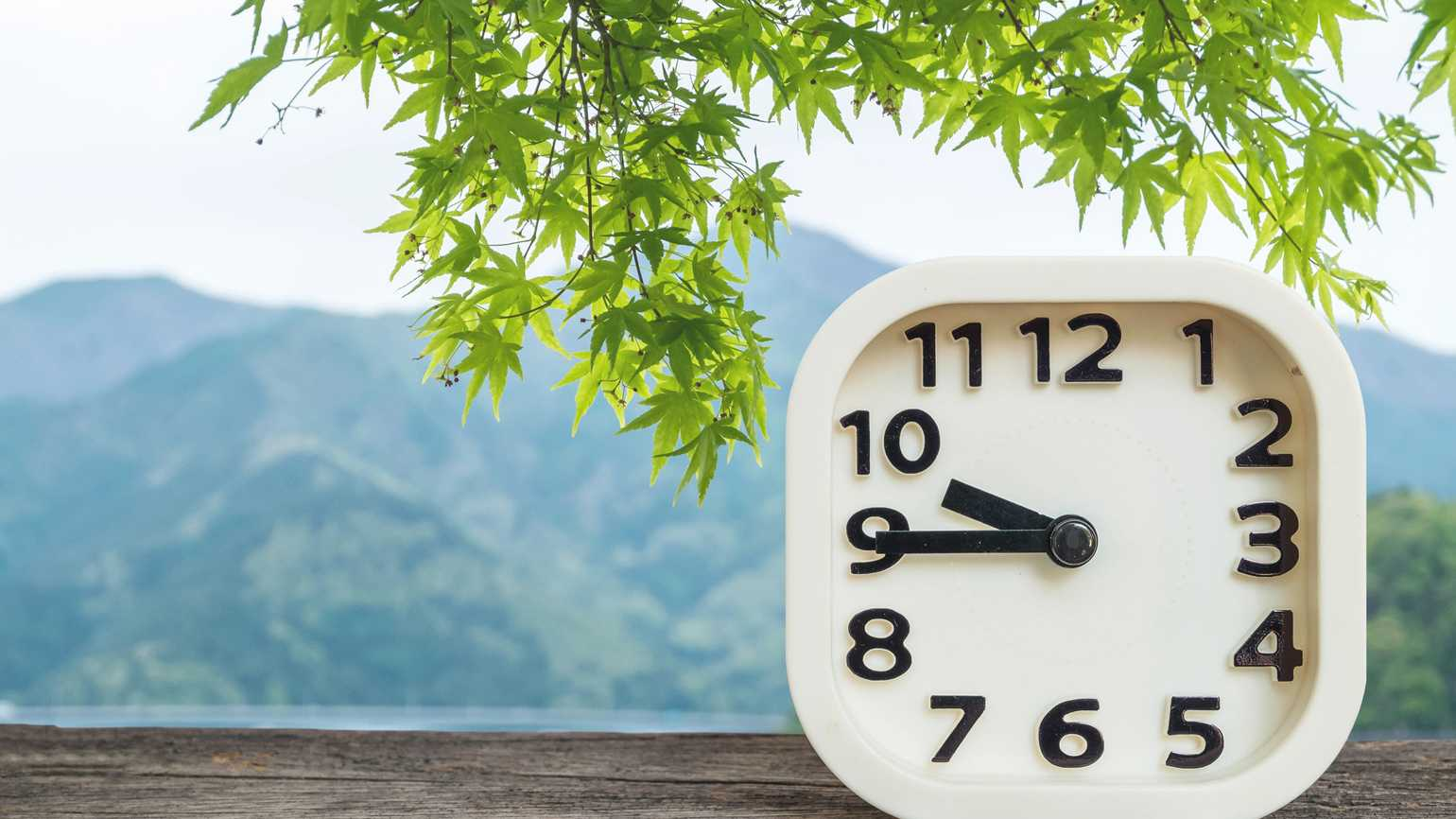 Plan a 'Worry Hour' to Help Ease Anxiety