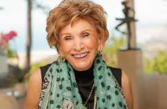 Edith Eger, author of The Gift