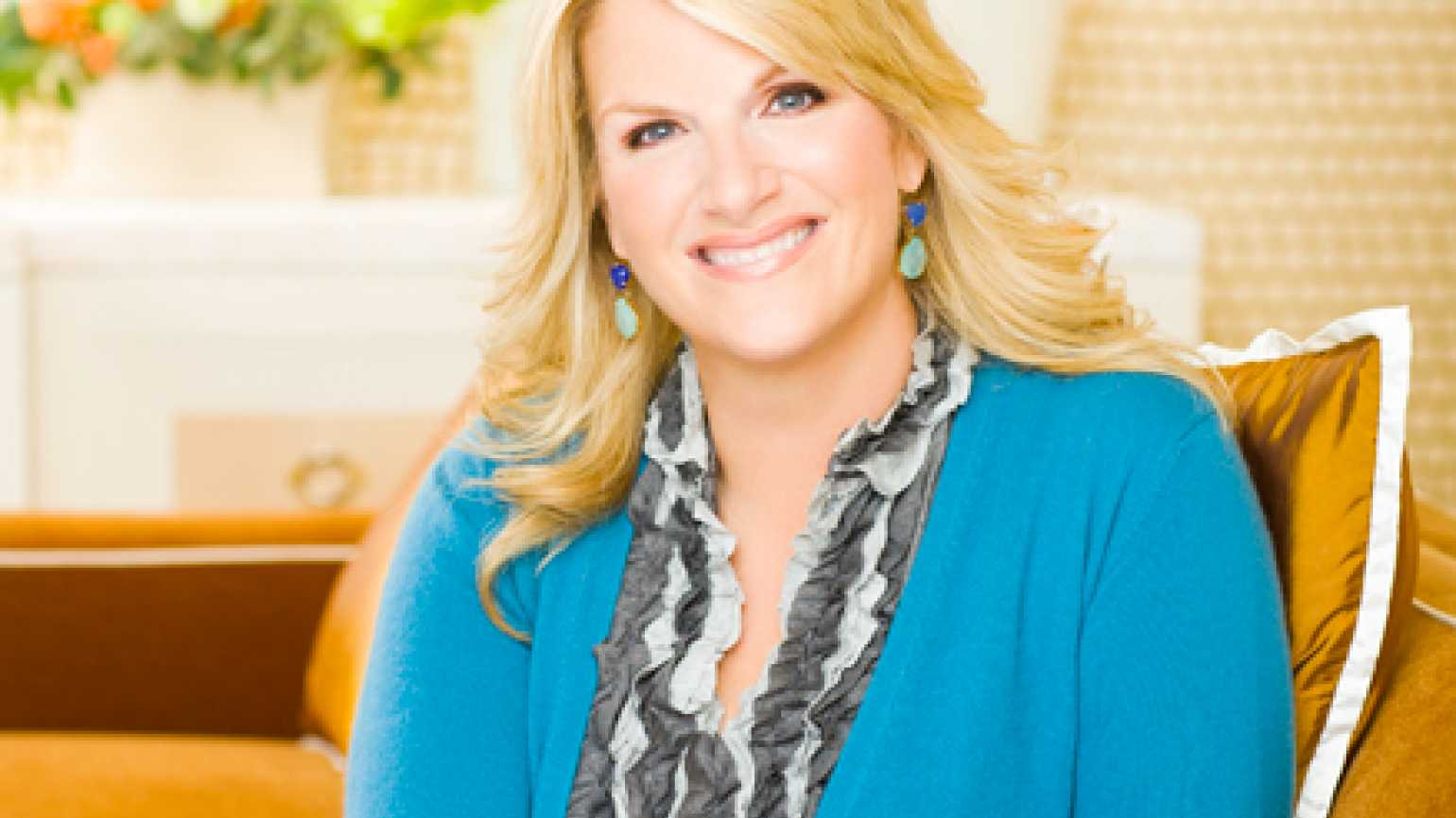 Trisha Yearwood relies on family recipes for Thanksgiving