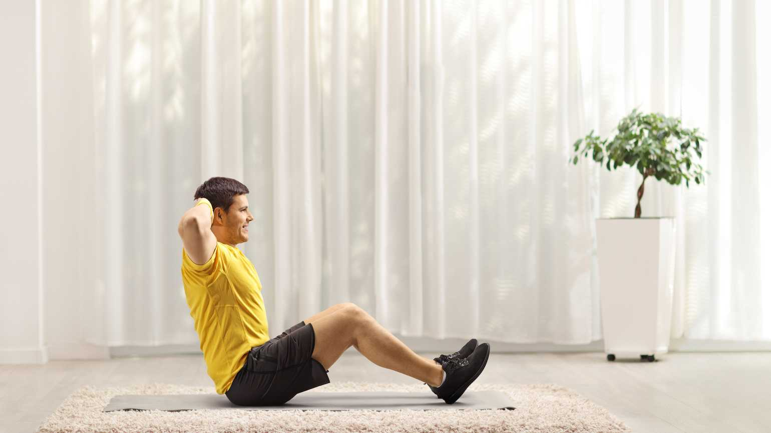 Bible verses to inspire exercise