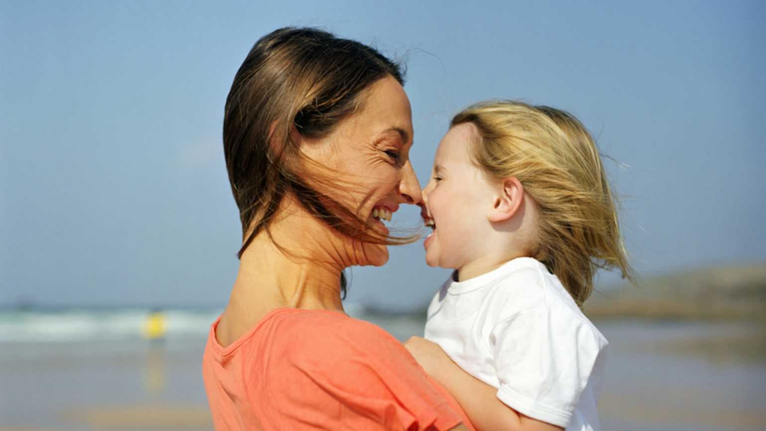 Mother and daughter. Photo: Thinkstock.
