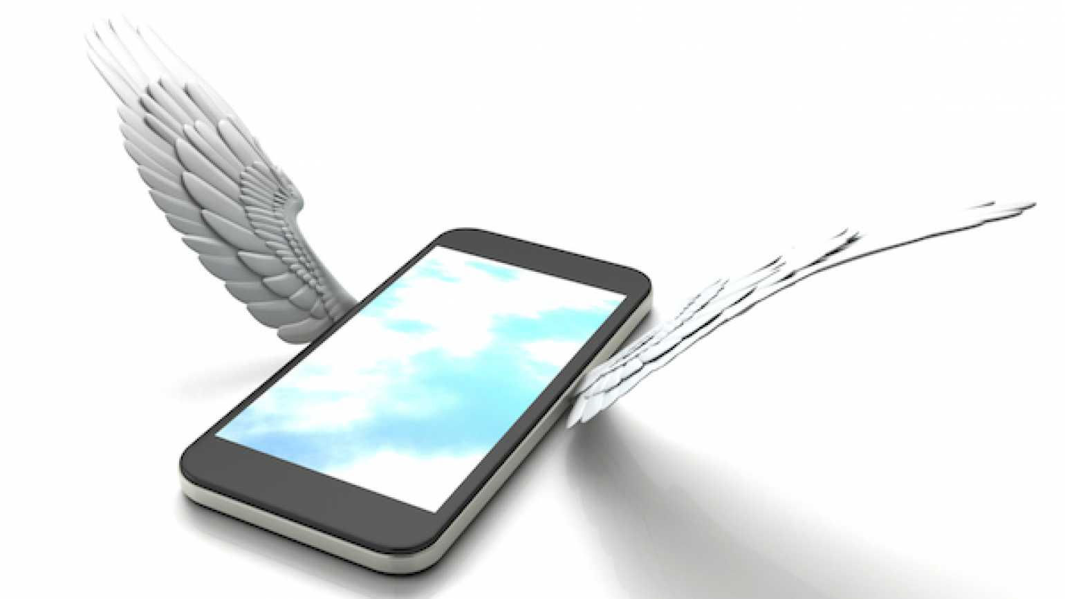 Calling all Earth Angels! Angels on Earth editor Colleen Hughes is in a mild panic over a forgotten cell phone.