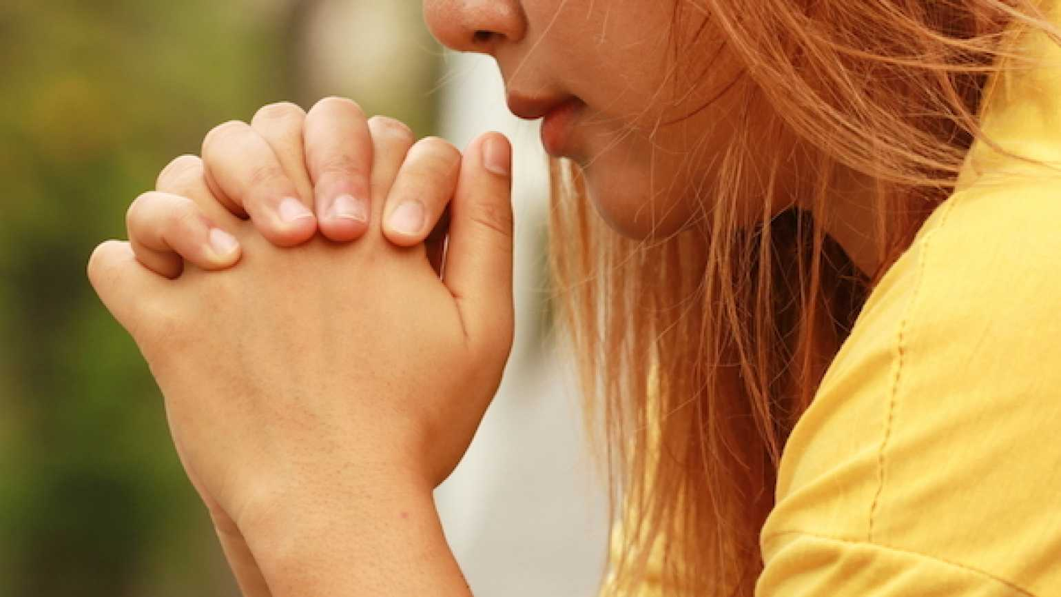 How our faith makes us better people.