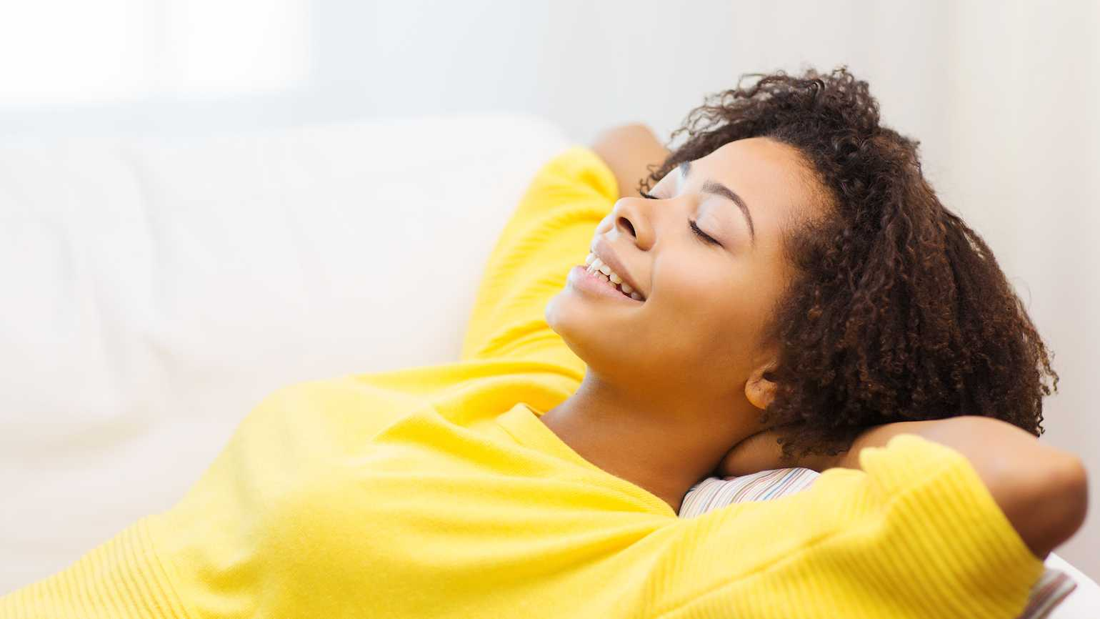 5 ways to calm your mind