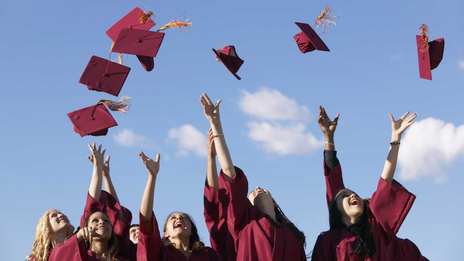Top 20 tips for college graduates.