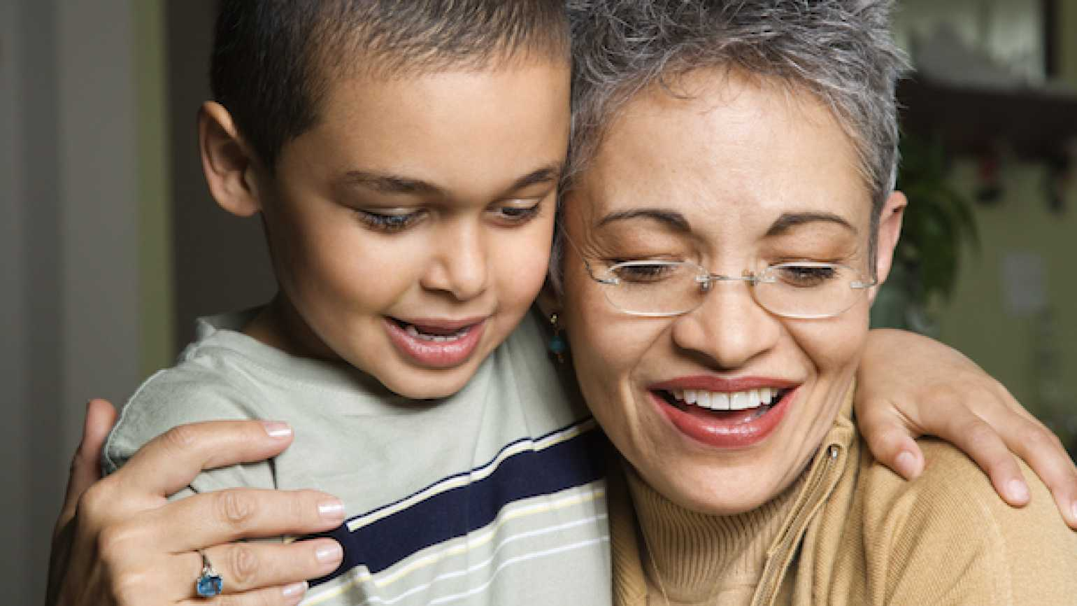 A grandmother is celebrated by how she touched the lives of others.