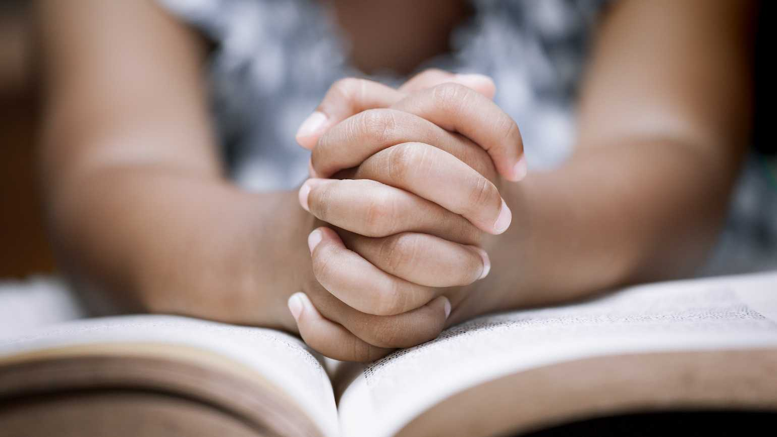 6 Bible Verses for Healing Mind, Body and Spirit