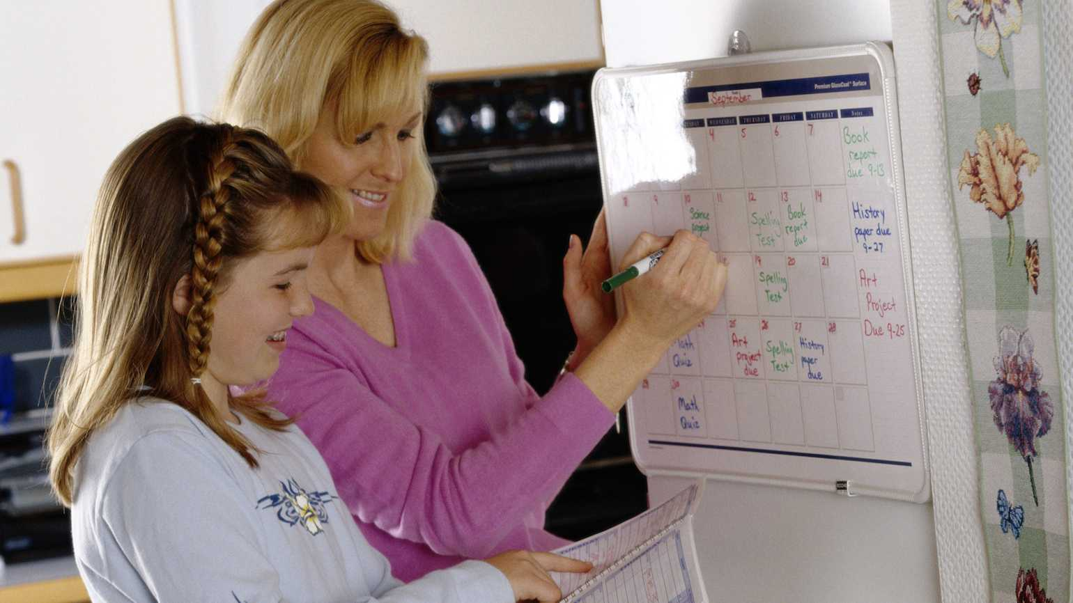 Organizing tips for military families