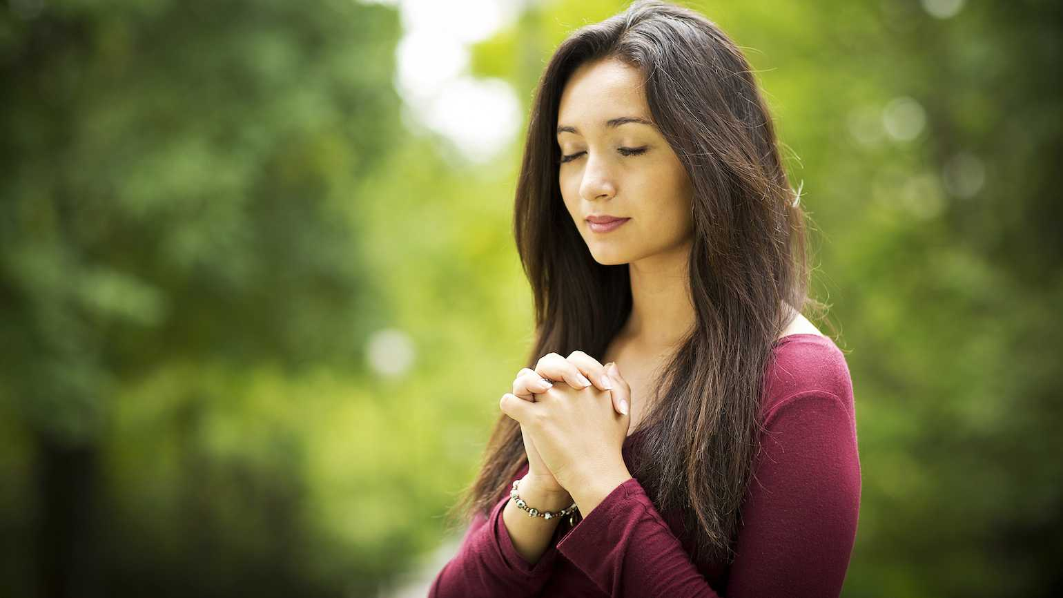 3 Misconceptions About Prayer