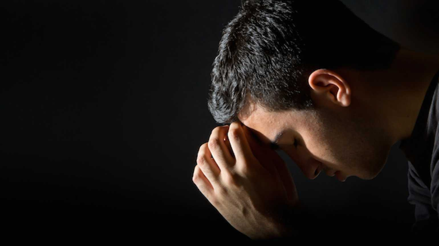 7 Ways to Pray When You're Scared