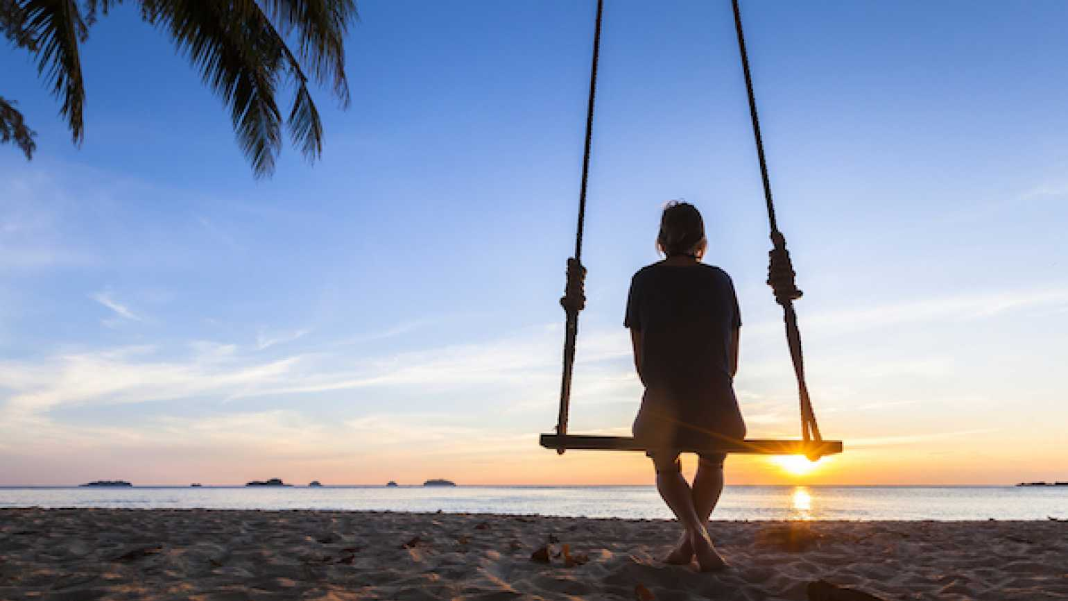 The importance of solitude