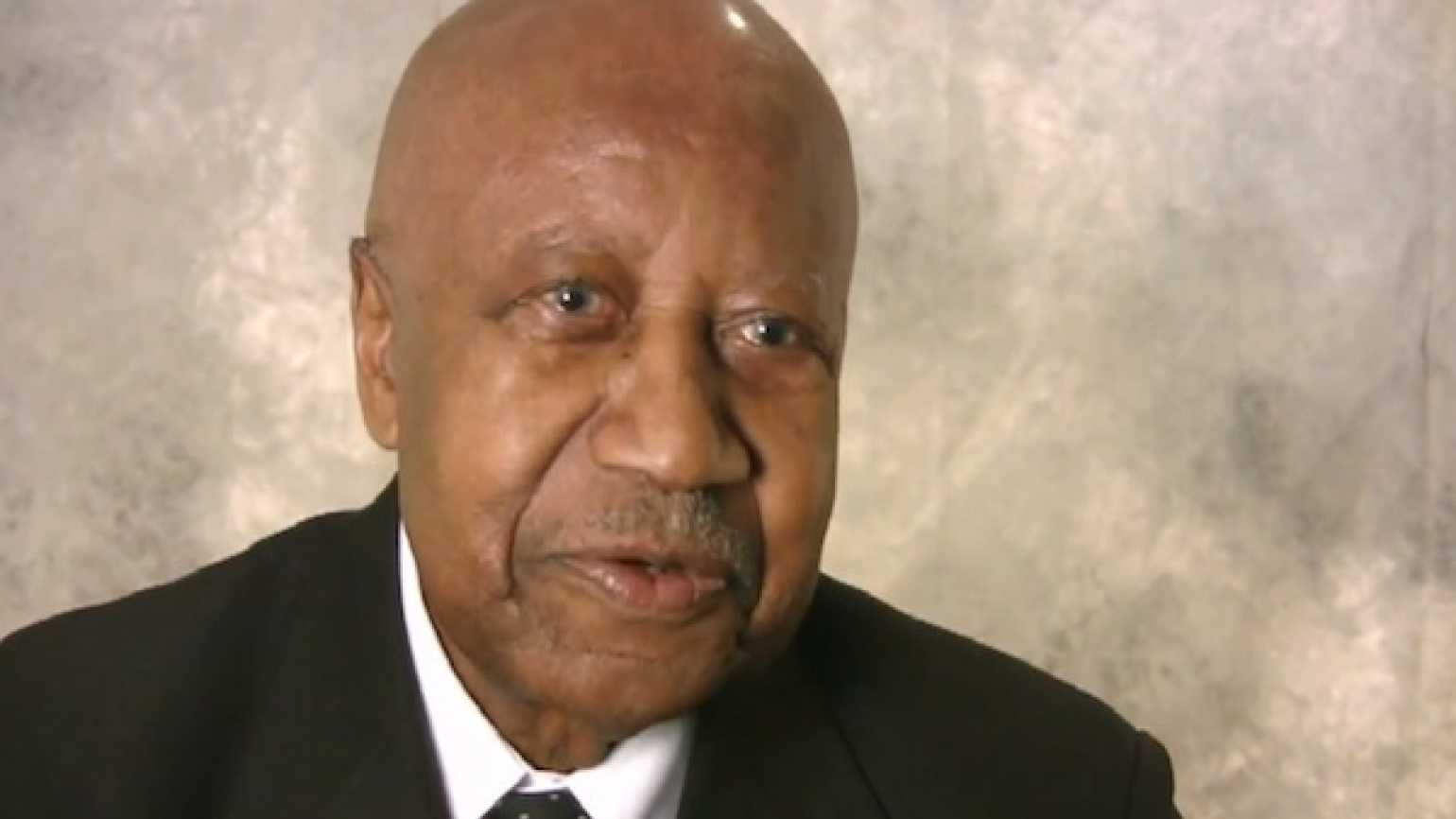 Guideposts blogger Rick Hamlin remembers his friend Wesley Henderson, a Tuskegee Airman.