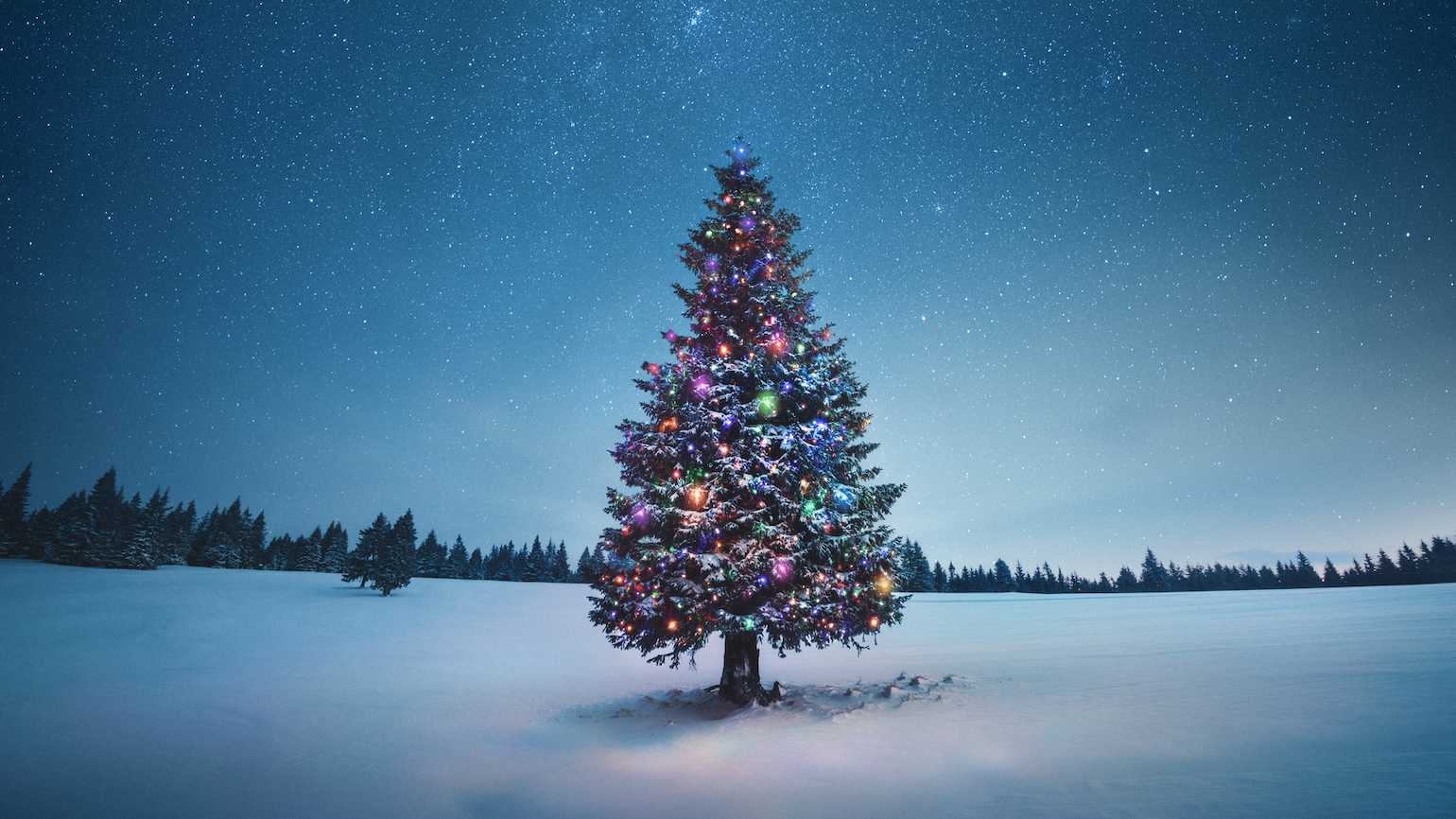 How to find Christmas Peace
