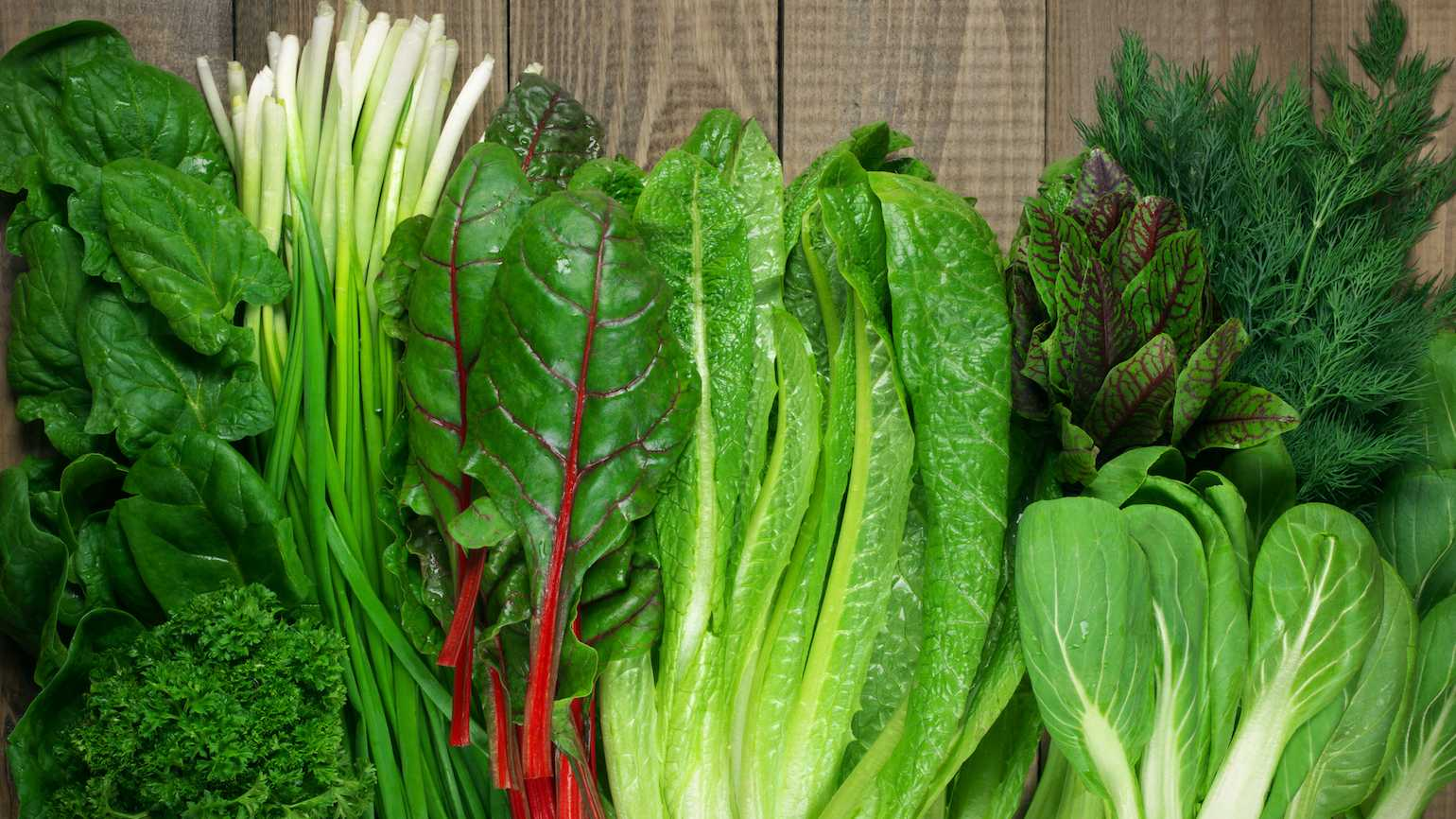 Get to Know—and Love—Your Summer Greens