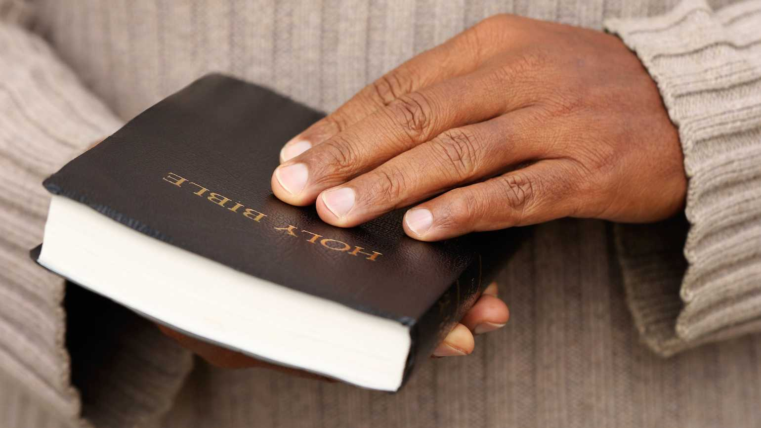 What The Revelation says about prayer
