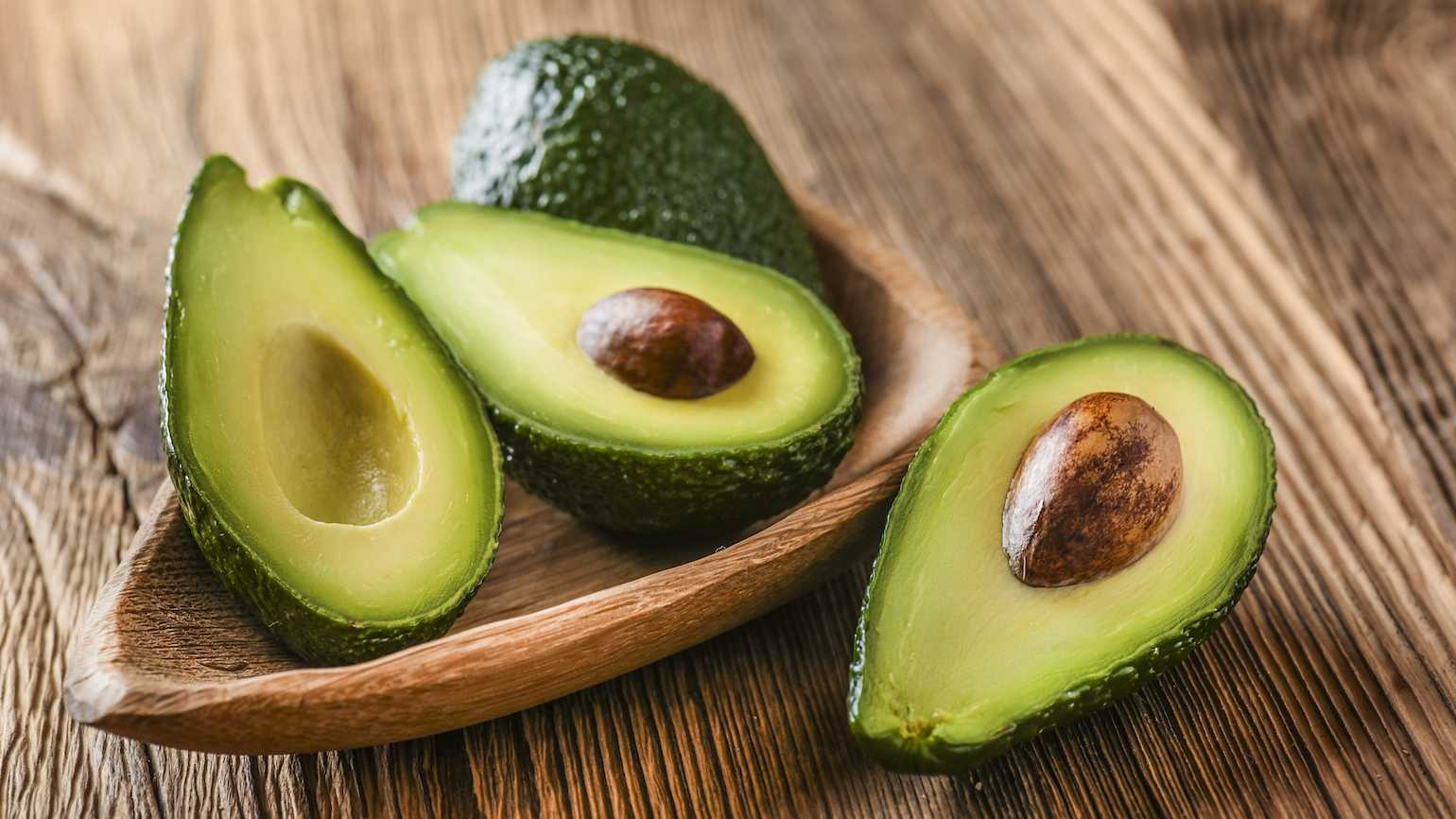 Ways to eat avocados this summer