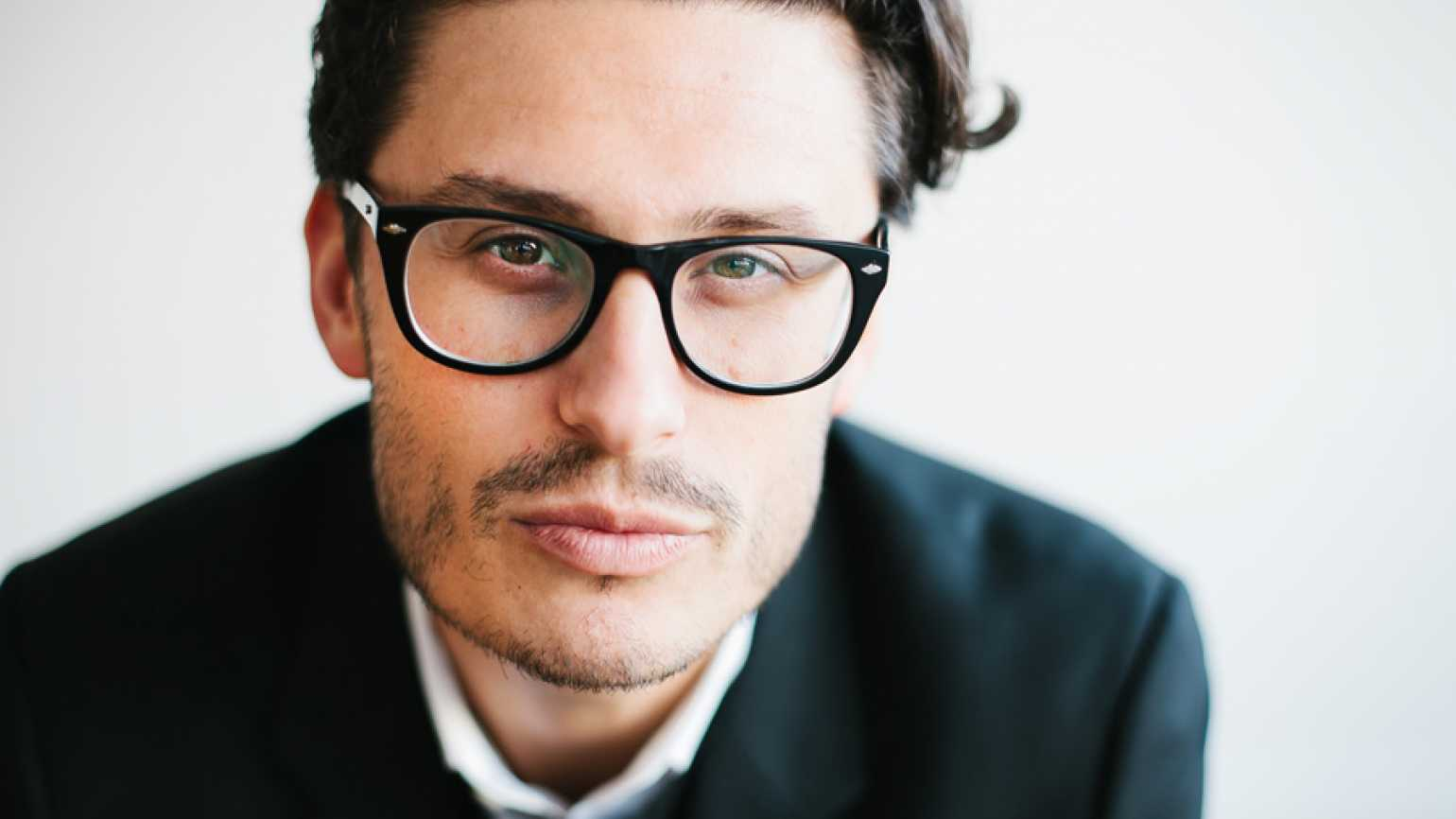 Chad Veach on his new book Unreasonable Hope