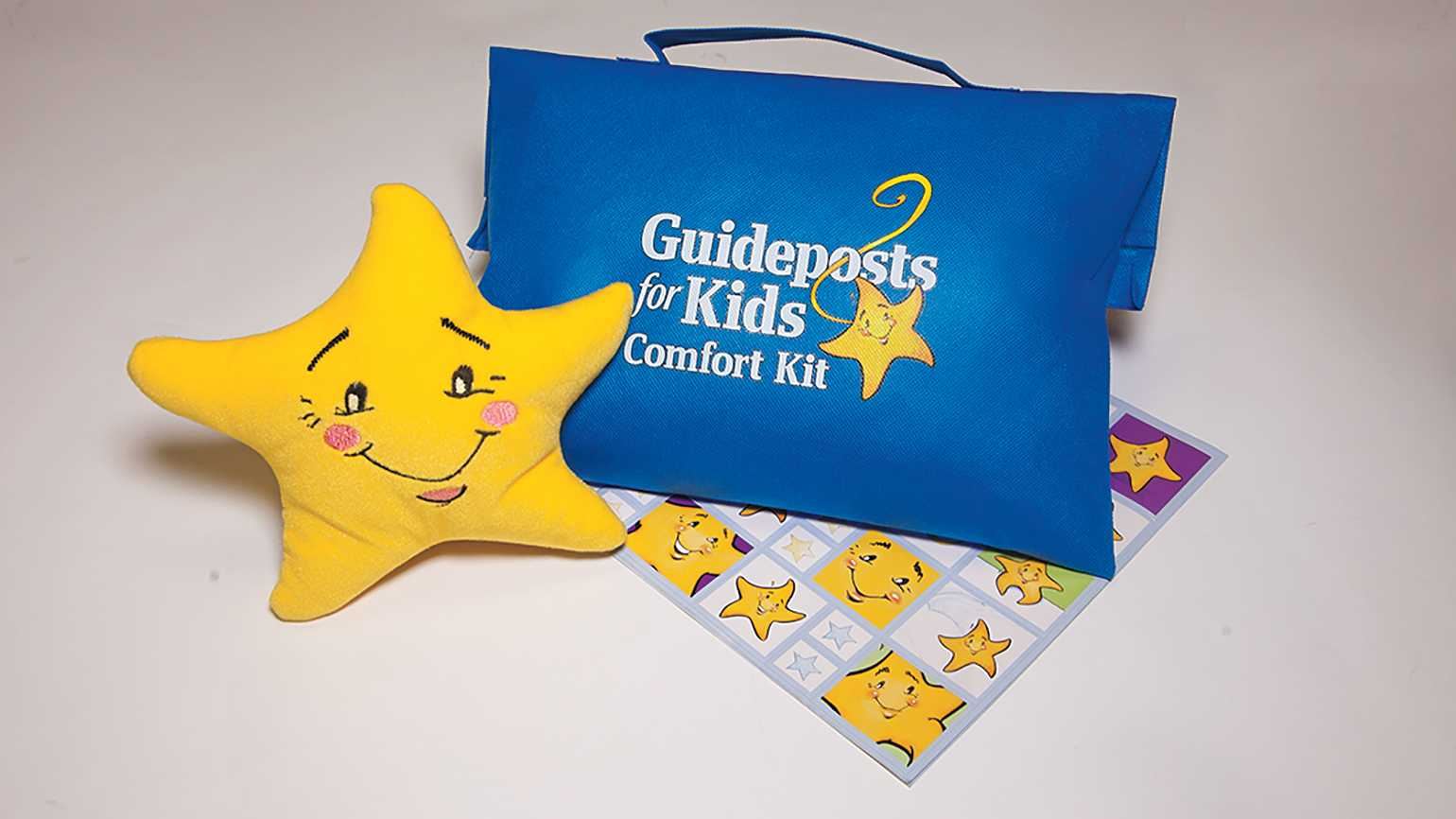 A Comfort Kit from Guideposts