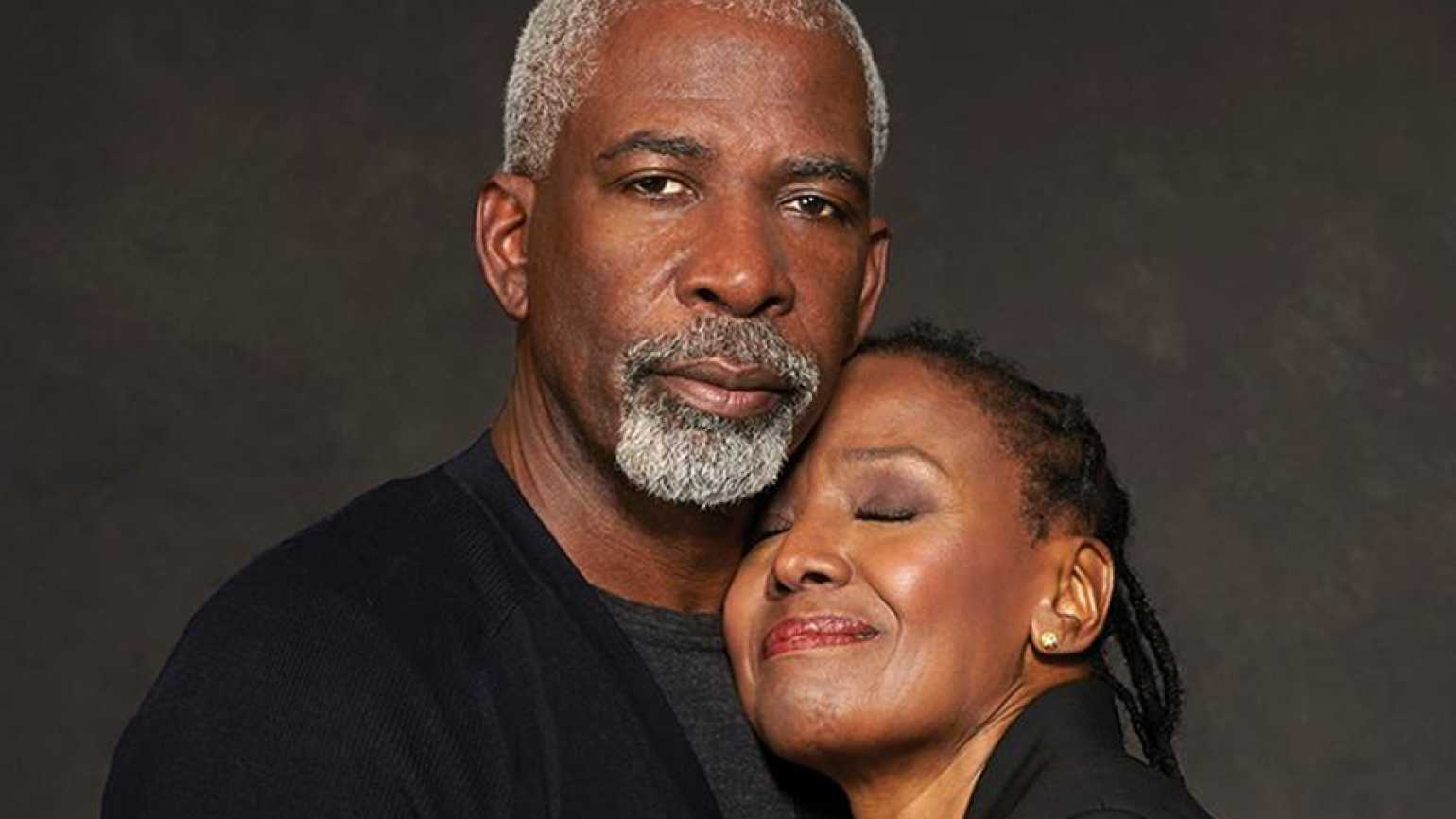 Caring for B. Smith: Dan Gasby Speaks on Their Fight Against Alzheimer's
