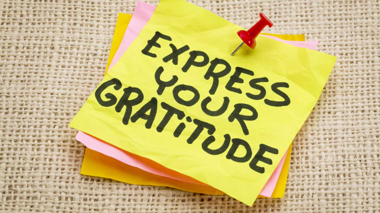 How to Make Gratitude a Lifestyle