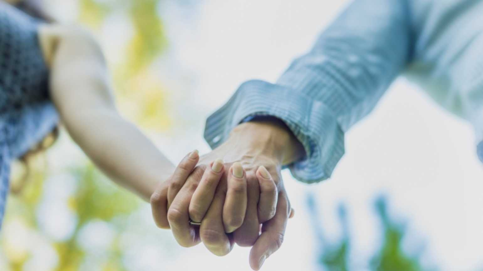 5 Steps to a Healthy Marriage