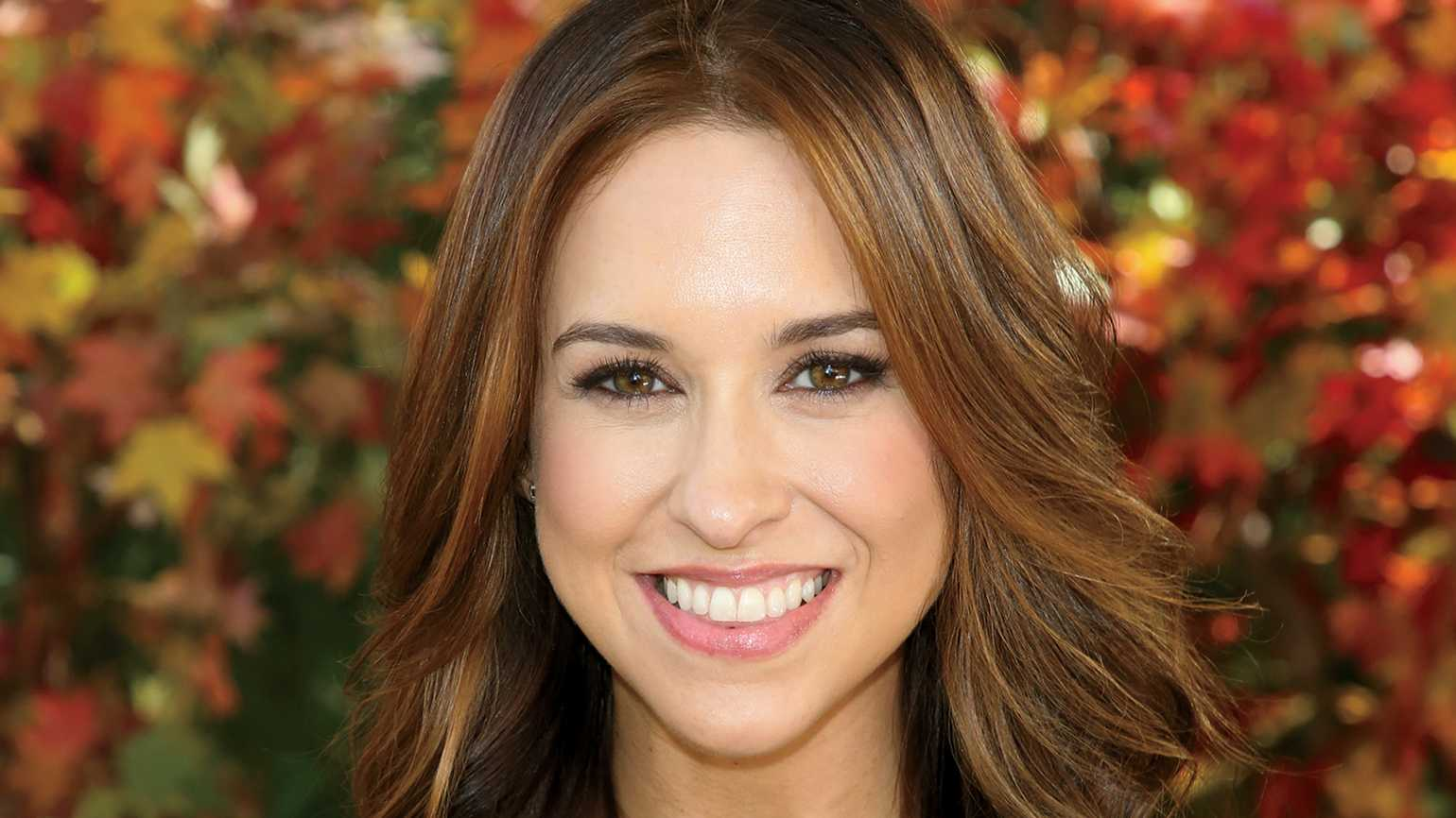 Actress Lacey Chabert; photo: Paul Archuleta/Getty Images