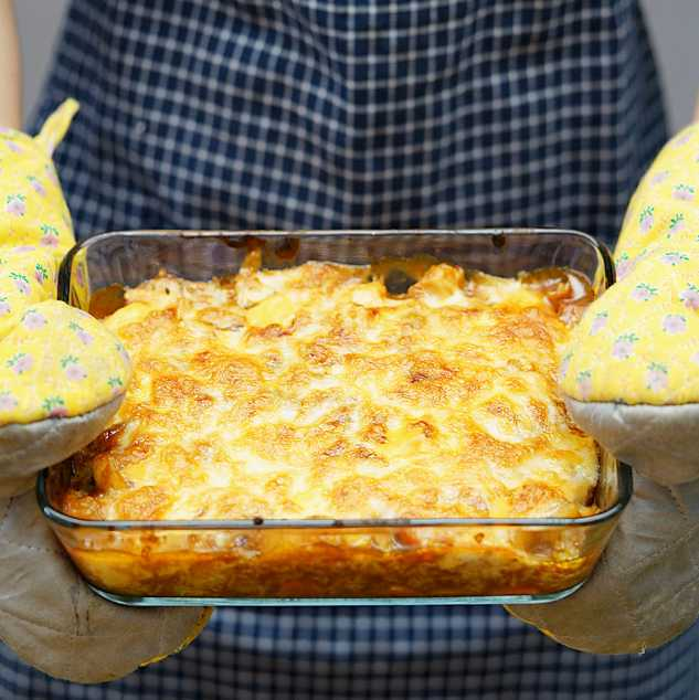 A Southern Casserole at a New York Thanksgiving