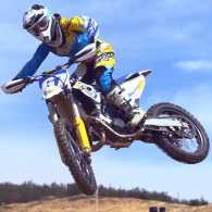 Supercross Star Ashley Fiolek Chats with Guideposts About Her Autobiography