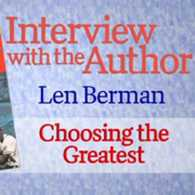 Interview with the Author: Len Berman