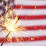 Prayers for Independence Day.