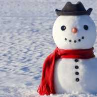 What military families can learn from Frosty the Snowman.