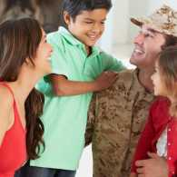 5 reasons I'm thankful to be in a military family.