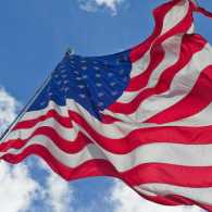 Flag Day from a Military Mom's Perspective