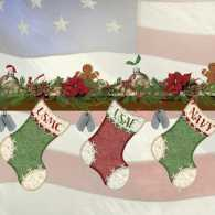Christmas Packing List for Our Soldiers