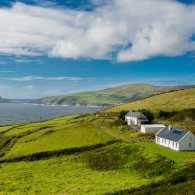 A mysterious trip to Ireland