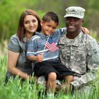 7 tips for military transitioning to civilian life.