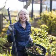 How gardening helps mental health