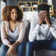 Pandemic stress and marriage