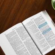 7 Reasons to Write in Your Bible