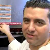 """""""Cake Boss"""" star Buddy Valastro talks with Guideposts about his famous bakery."""