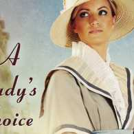 The cover of A Lady's Choice from Summerside Press