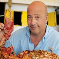 Andrew Zimmern: The Road to Recovery