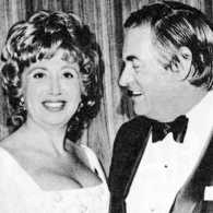 Guideposts: Beverly Sills with her husband, Peter Greenough