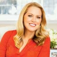 Melissa is a best-selling cookbook author. Her new book is Supermarket Healthy.