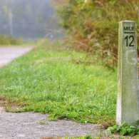 Photo of a road marker by PapaBear, Thinkstock by Getty Images